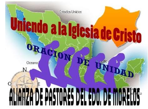 ALIANZA DE PASTORES DEL EDO. DE MORELOS